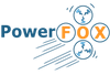 PowerFox Logo